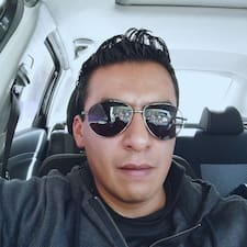 Profil utilisateur de Omar Gama
