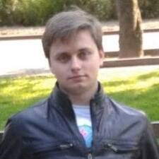 Perfil do utilizador de Александр