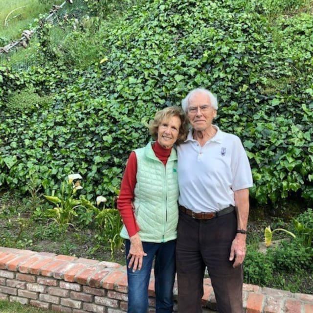 Barbara And Frederick's guidebook