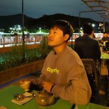 Perfil de usuario de Kyeong-Min