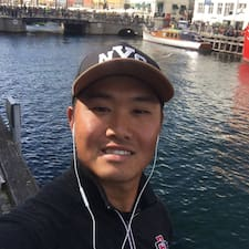 Keon User Profile