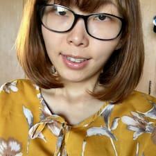 Profil utilisateur de Antoinette
