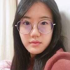은정 felhasználói profilja