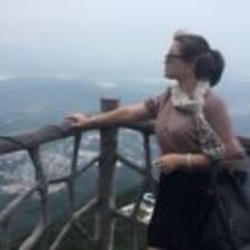 Profilo utente di 惠娟