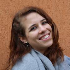 Profil utilisateur de Eszter