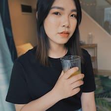 贞 felhasználói profilja