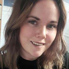 Profil utilisateur de Katlyn
