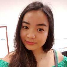 Huong Anh Kullanıcı Profili