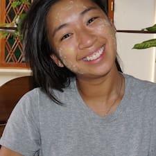 Thanh-Van Brugerprofil