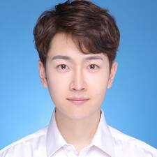 Profil utilisateur de Shuaizhe