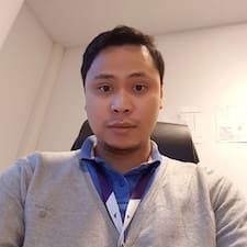 Rayhan User Profile
