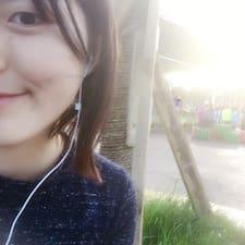 小赛 User Profile
