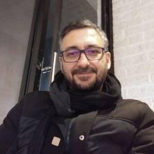 Ahmet Remzi的用戶個人資料