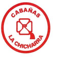 Cabañas La Chicharra felhasználói profilja