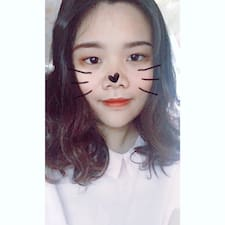 Hui2ing User Profile
