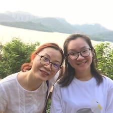 小萍 User Profile