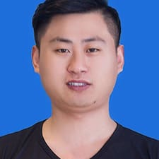 腾 - Profil Użytkownika
