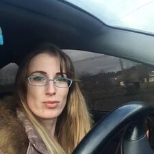 Uliana User Profile