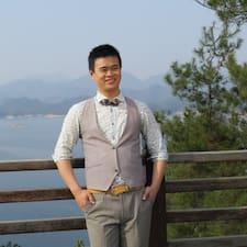 Profil utilisateur de 晓明