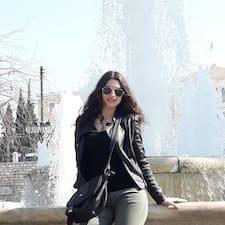 Μαρίνα (Марина)