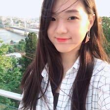 Jiin User Profile
