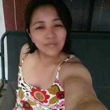 Profilo utente di Sandra Veronica