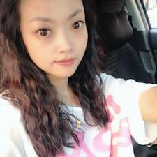 Profilo utente di 丽娜