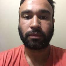 Hugo Ramon felhasználói profilja