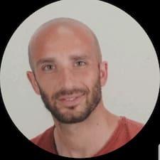 Carmine Brugerprofil