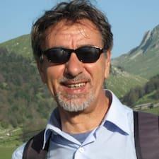 Profil Pengguna Pasquale