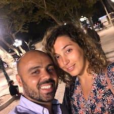 Profilo utente di Thileli Et Mehdi