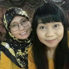 Profil korisnika Siti Yuslinda