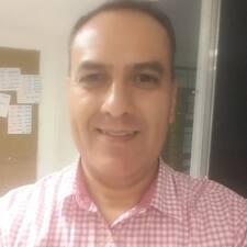 Profil utilisateur de Luis Felipe