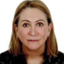 Profilo utente di Paula