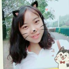 依佳 felhasználói profilja