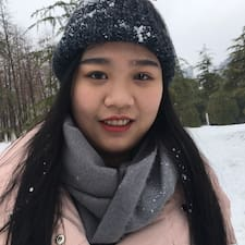 韵 User Profile