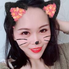 Perfil do usuário de 男男