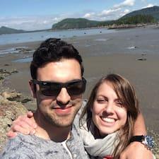 Virginie Et Hakim - Uživatelský profil