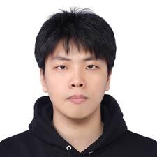 Profil korisnika Koungjin