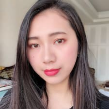 小乔 User Profile