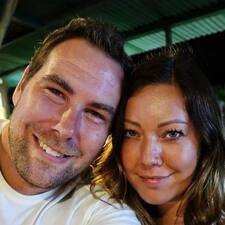 Profil utilisateur de Chris And Shayna