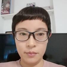 Profil utilisateur de Ada