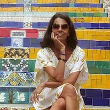 Ana Lidia - Profil Użytkownika