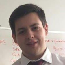 Profil korisnika Kirill