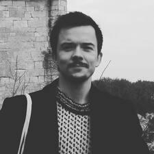Eirik Haug的用戶個人資料