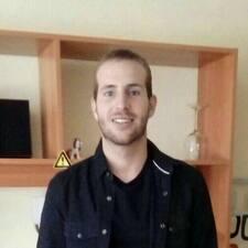 Profil Pengguna Miguel Ángel