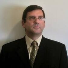 José Frederico Rebelo De Sousa - Profil Użytkownika