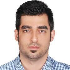 Profilo utente di Seyed Milad