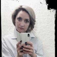 Tatyanaさんのプロフィール