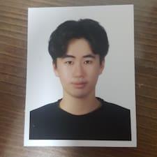 Nutzerprofil von Taekyeong